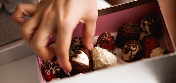 marque de chocolat travail des enfants