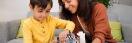Stops aux gadgets! Offrez un cadeau qui a du sens à vos enfants
