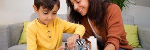 Stop aux gadgets ! Offrez un cadeau qui a du sens à vos enfants