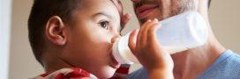 Rappel produit – Lait de croissance – Candia Baby Croissance 4