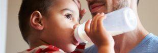 Rappel produit - Lait de croissance - Candia Baby Croissance 4
