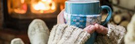 Se réchauffer naturellement: les bons gestes pour attendre l'hiver au chaud