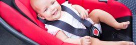 Guide d'achat: comment choisir un siège auto pour votre enfant?