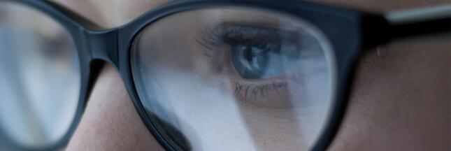 Notre vue baisse à cause des écrans; comment la protéger?