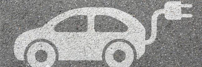 Et si on stockait l'énergie dans la carrosserie des voitures?