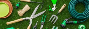 Entretenir ses ustensiles et outils de jardinage avant l'hiver