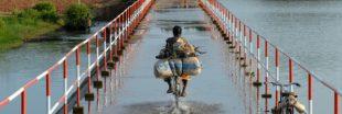 Un risque climatique extrême pour deux tiers des villes d'Afrique