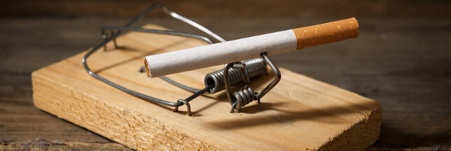 ne plus fumer