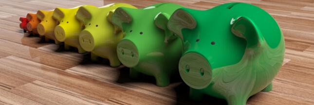 Sondage : seriez-vous prêt à changer de banque pour une banque solidaire ?