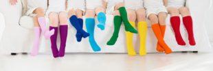 Quels collants et chaussettes écologiques choisir pour cet hiver ?