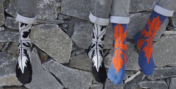chausettes écologiques