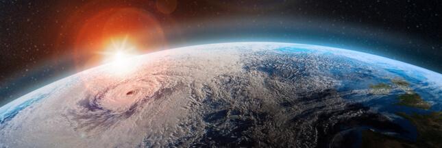 La couche d'ozone se reconstitue peu à peu