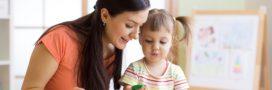 Sélection jeu: J'explore les couleurs avec Montessori
