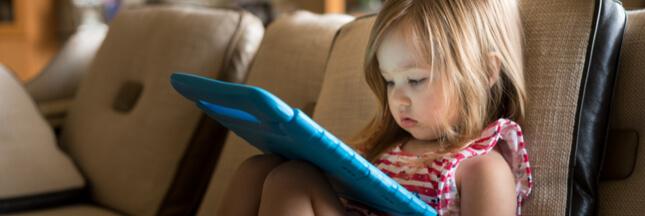 Enfants et écrans : les mesures prises par le Sénat