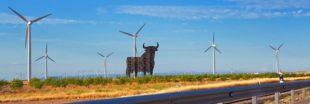 Les objectifs ambitieux de l'Espagne : aucune voiture à essence et 100% d'énergies renouvelables en 2050
