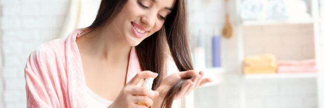 Quelles huiles essentielles pour prendre soin de mes cheveux ?