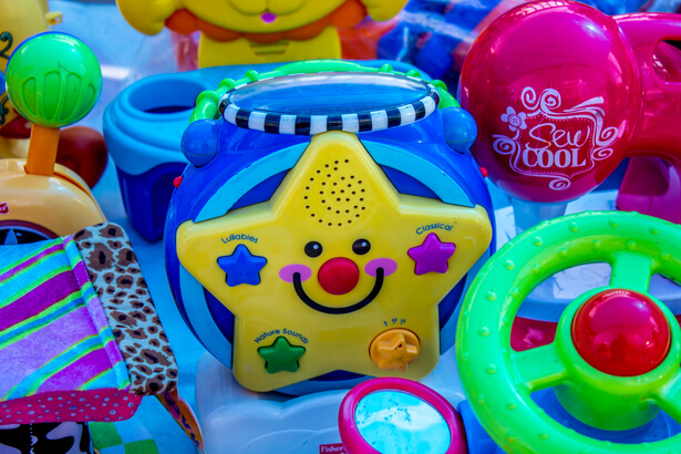jouets occasion