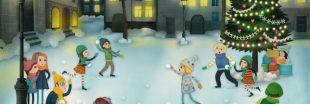 Sélection cinéma - Mimi & Lisa, les lumières de Noël