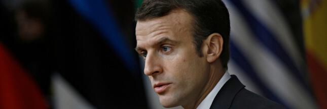 Discours d'Emmanuel Macron: les ONG environnementales pas convaincues