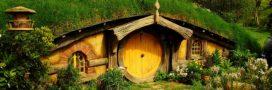 7 maisons alternatives et écologiques