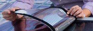 Cet homme invente les panneaux solaires à imprimer soi-même