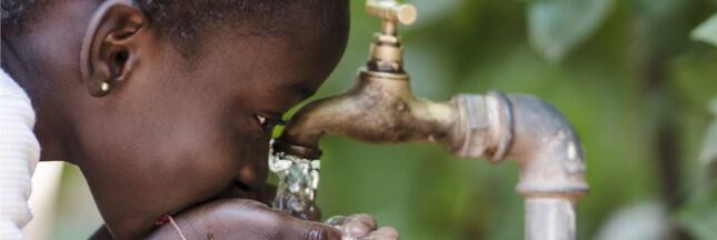 Participez au plus grand concours mondial dédié à l'eau: PRECIOUS WATER