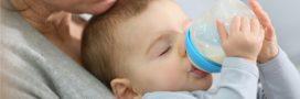 Rappel produit – Préparation de suite 2e âge Bio – Bébé Mandorle