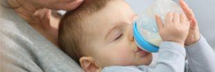 Rappel produit - Préparation de suite 2e âge Bio - Bébé Mandorle