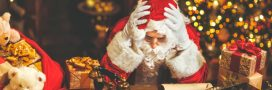Sondage: Préparer Noël, pour vous, c'est: