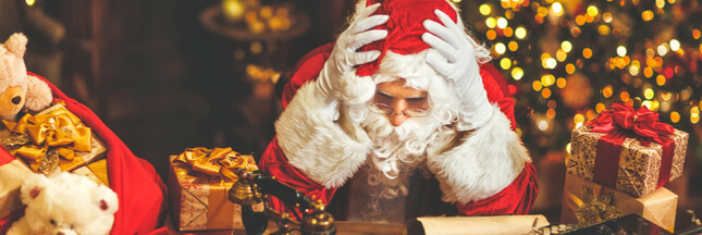 Sondage - Préparer Noël, pour vous, c'est :