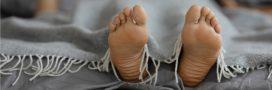 Méconnu mais pas si rare, le syndrome des jambes sans repos