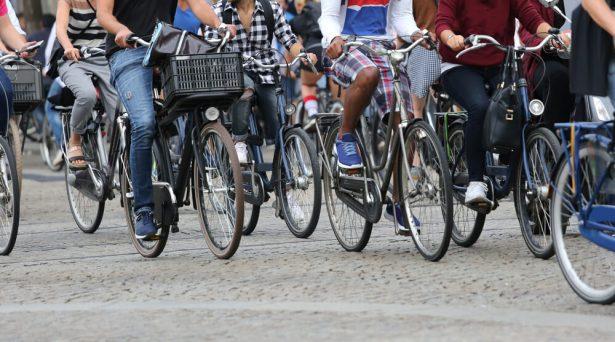 vélo Pays-Bas
