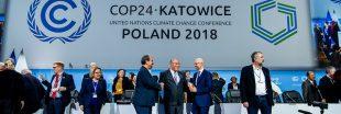 COP24 : un manque cruel d'avancées concrètes ! Que retenir ?