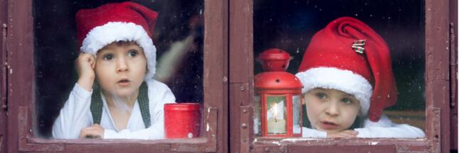 À faire : 10 activités pour attendre Noël avec les enfants