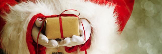 sondage cadeau noel