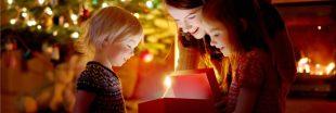 10 idées de cadeaux pour enfants qui ne sont pas des jouets