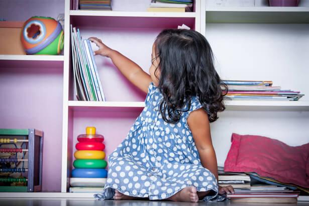 pourquoi lire la même histoire, ce que les enfants aiment