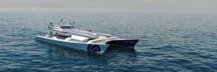 Premier bilan encourageant pour le navire à hydrogène Energy Observer