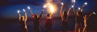 Conseils d'utilisation des pétards et feux d'artifice