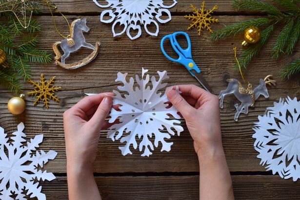 activités pour attendre Noël