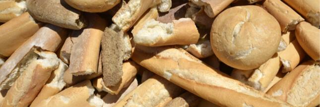 Deux idées futées pour lutter contre le gaspillage alimentaire