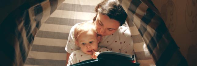 Pourquoi les enfants aiment-ils souvent lire la même histoire ?