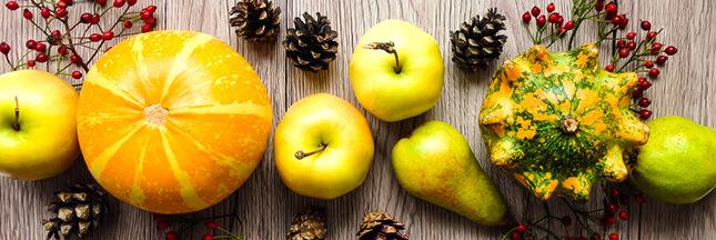Quels aliments pour manger de saison en décembre ?