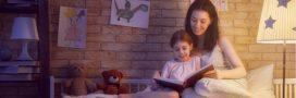 Pourquoi les enfants aiment-ils souvent lire la même histoire?