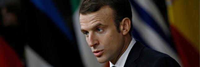 Sondage – Emmanuel Macron vous a-t-il convaincu lors de son allocution hier soir?