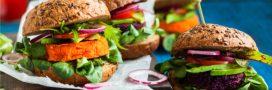 5 applis pour manger moins de viande
