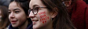 Succès à Bruxelles lors de la marche pour le climat