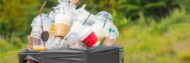 Plastique à usage unique: c'est fini en Europe dès 2021!