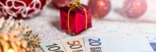 Les primes de Noël et de fin d'année, qui peut en bénéficier et comment ?