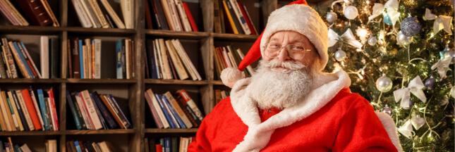 Le Père Noël est-il en bonne santé ?
